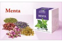 Produse naturiste - ceaiuri