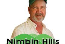 Nimbin Hills Real Estate Staff / Staff at Nimbin Hills Real Estate in Nimbin