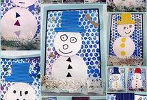 Art-Winter