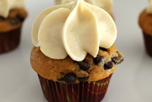 yummy cupcakes, muffins and more