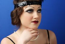 Flappers / by Gussie Schmitz aka Little Mama