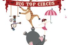 It's a Circus in Here!