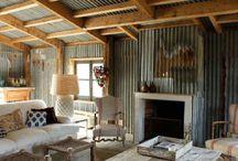 Shed house ideas