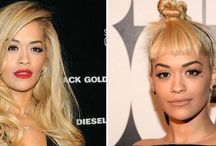 COSMO Celeb Hair Inspo / The most epic celebrity hair transformations, all in one place / by Cosmopolitan