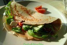 Tasty&Healthy Food