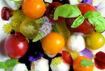 Flower food