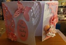 baby cards and Reborn Babies
