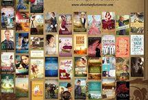 Christian Fiction: Apr 2014