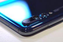 Hauwei P20 Cell phones