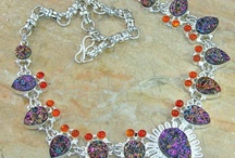 Drusy jewelry and Druzy  / Nathaan-gem-jewelry.com® offers the largest selection of fine jewelry and loose gemstones in the world at up to 50% off retail prices.