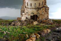 Armenian church / Armenia