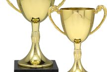 Billiards and Snooker Awards and Trophies