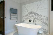 Contemporary Baths & Bathrooms