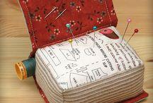 Small sewing projekts