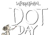 [ Dot Day ] / by Michaele Sommerville