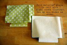 Cestos de tecido