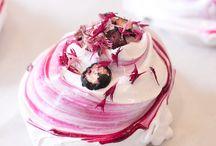 MYBELLA MERINGUES - SYDNEY / Hand made meringues from Mybella Meringues, Sydney.
