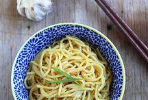 Noodles / Noodles and...