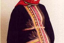 Русский трад.костюм