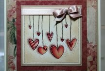 Cardmaking - Cute & Beautiful
