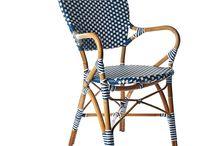 cadeiras bistrot