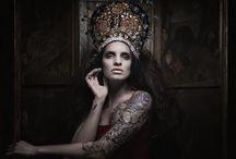 Katarzyna Konieczka / Costume Design