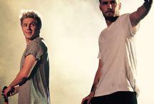 1D on stage