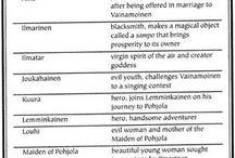 finnish mythology
