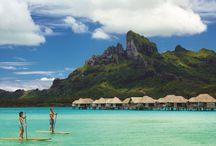 Islands of Tahiti Awards