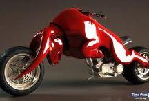 animal motorbike