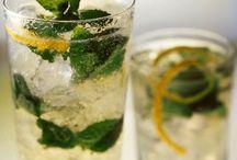 Rezepte für Getränke, Smoothies & Cocktails / Inspiration und Ideen für erfrischende Getränke, fruchtige Smoothis und köstliche Cocktails. Teste unsere Rezepte für deine nächste Party oder Gartenfest.