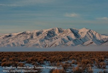 Around the Great Basin / We live in a beautiful place!