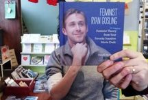 Sleeveface #Books