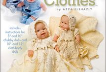 Crochet Crafts / by Freda Gable