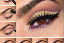 make up obsessions / Maquillaje