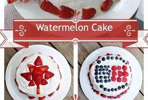 Cakes♥