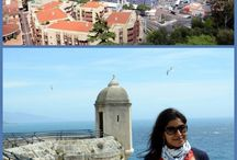 Travel - Monaco / Monte Carlo - The Beautiful City form Food and The Fabulous Blog (http://www.foodandthefabulous.com/)