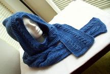 Knitting Projects / Knitting pattern