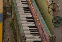 tableaux musique