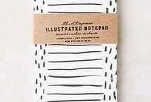 Office Supplies | Notepads