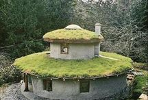 HOUSES (cob houses etc)