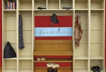 For the Home / by Kimberly Metcalf-Vernon