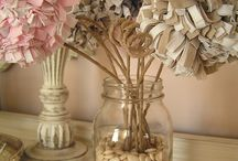 party ideas / by Toni Carter- Woods