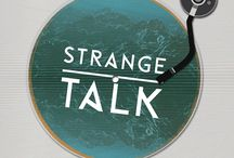 Strange Talk / by Wind-up Records