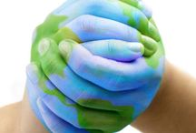 Protect Our Enviornment / Ways to keep our planet clean. Oil Eater is biodegradable, non-toxic and non-corrosive.