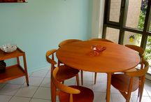 Around the House: Dining Room / by Laila Ann