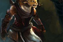Guild Wars2 Charr