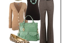 Business attire / by Kristen Skadoo