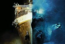 "RMS Titanic ""The Ship of Dreams"" / by Christina Evans"