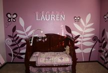 Kid's Room / by Soul Sisters From Scratch